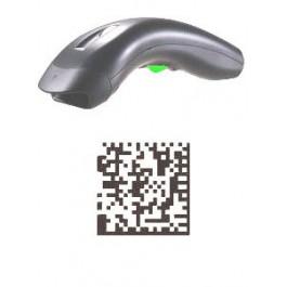 ALBASCA 2D MK-5500 | Datamatrix und QR-Codes