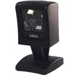 ALBASCA N-93 OMNI-Direktionaler Stand-Laser-Barcode-Scanner