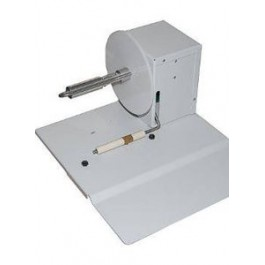 Aufwickelvorrichtung für Barcode Etikettendrucker - 170mm