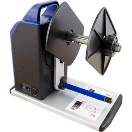 Aufwickelvorrichtung für Etiketten-Drucker - Universal 250mm